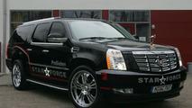 STAR FORCE Cadillac Escalade