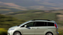 European Mazda 5 Facelift
