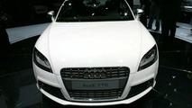 Audi TTS at 2008 NAIAS