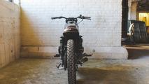 Federal Moto Honda CB 550 Fade to Black