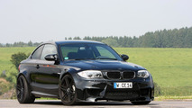 Manhart MH1 S Biturbo with 465 hp revealed