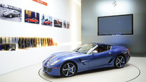 Special Projects Ferrari Superamerica 45 19.05.2011