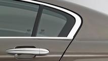 Qoros 3 Sedan