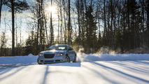 2013 Chrysler 300 Glacier Edition 18.1.2013