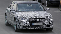 Audi A8 facelift confirmed for this year with matrix LED headlights