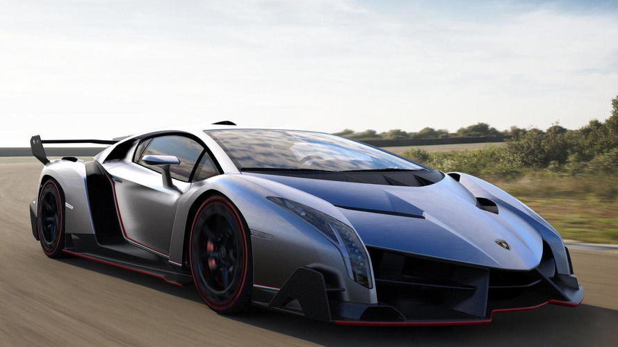 Lamborghini hypercar to debut in Geneva, could be a hybrid