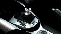 Mitsubishi Outlander Twin Clutch Transmission