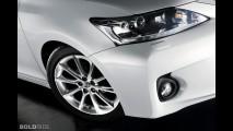 Lexus CT 200h