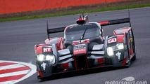 Silverstone WEC: Audi beats Porsche to win thrilling season opener