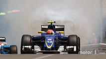 Sauber says F1 no longer a fair competition