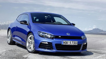 Volkswagen of America CEO wants to offer the Scirocco in the U.S.