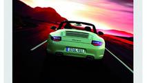 Porsche Previews Calendars for 2010