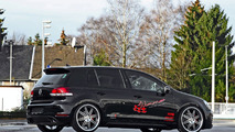 Wimmer RS Golf VI GTI