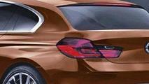 BMW considering 6-series shooting brake