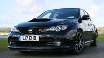 Litchfield Subaru Impreza STI Type-20 Makes 400 PS