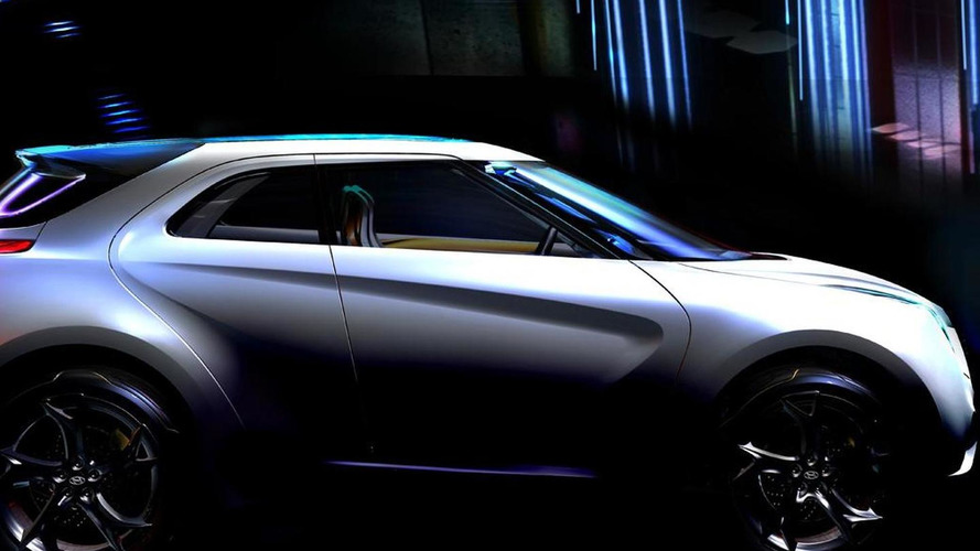 Hyundai developing a new compact crossover & MPV - report