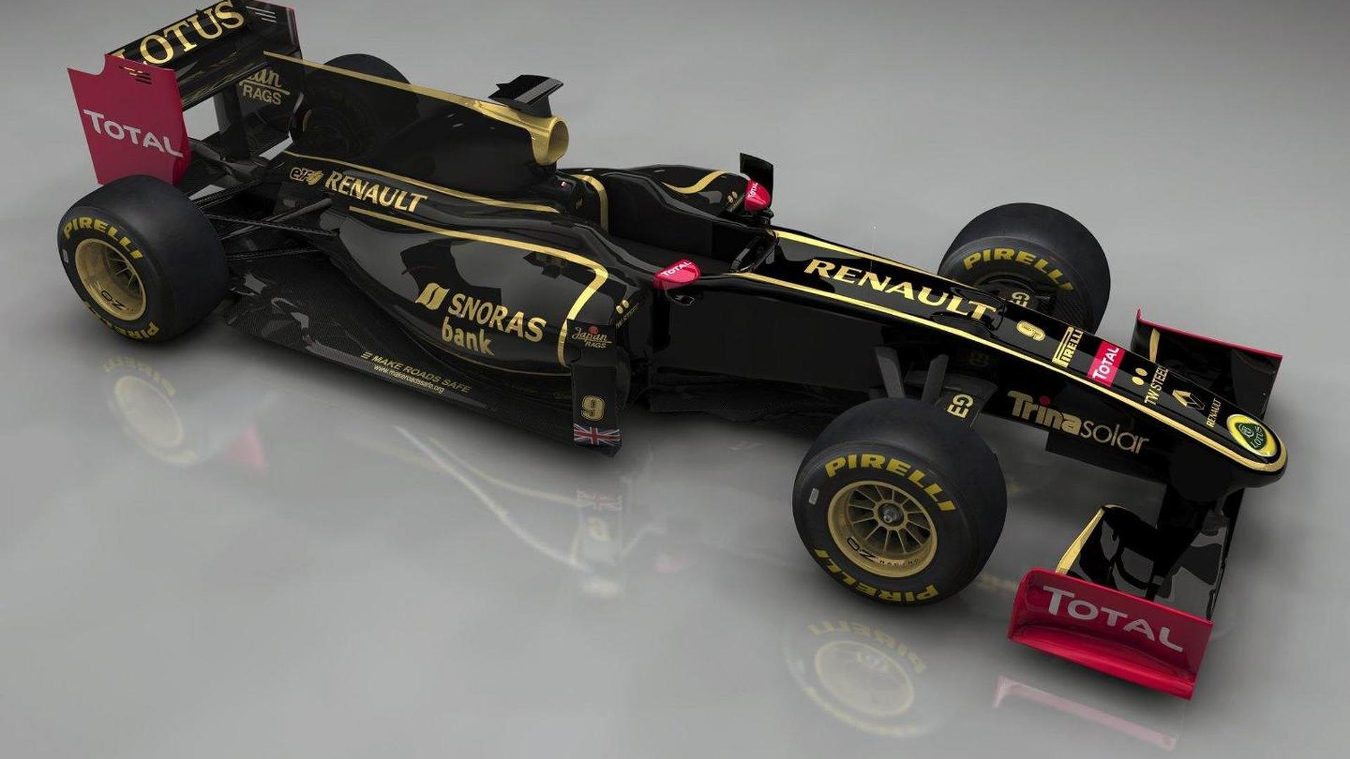 Also Renault planning pre-Valencia launch