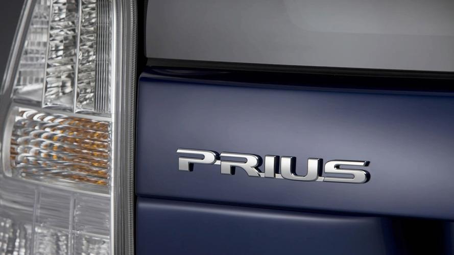 Toyota confirms Prius had brake design problems