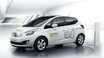 Kia Venga EV coming in 2013 - report