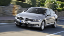 Volkswagen Passat CC concept reportedly headed to Geneva
