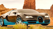 2013 Pagani Huayra starring in Transformers 4