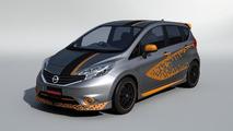 Nissan announces their Tokyo Auto Salon lineup