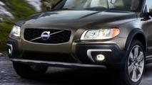 2014 Volvo XC70 facelift