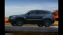 Jeep Grand Cherokee Altitude Edition