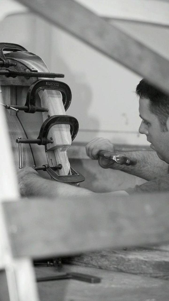 Morgan AeroMax production