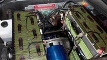 DeLorean EV travels back from the future