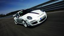 Porsche 911 GT3 RS 4.0, 28.04.2011