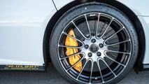 McLaren 650S Spider Nürburgring 24H Edition