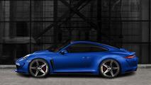 TopCar Porsche 911 Carrera 4 / 4 S 01.10.2012