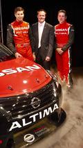 2013 Nissan Altima V8 Supercar
