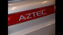Italdesign Aztec Concept
