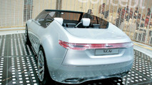 New Saab 9X Air Concept Video Released