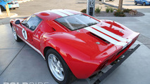 Ford GT Workhorse One