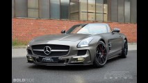 MEC Design Mercedes-Benz SLS Roadster