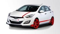 MS Design Hyundai i30 Race