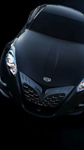 Official: Geely GT Planned for Auto China Show