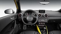 2014 Audi S1 Sportback