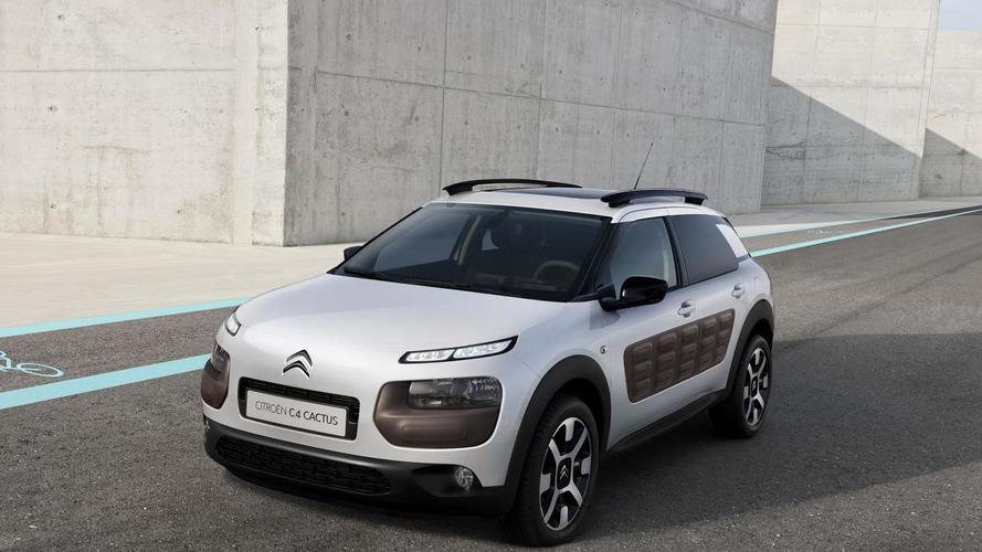 Citroen Cactus Méhari concept to debut at Frankfurt Motor Show next month