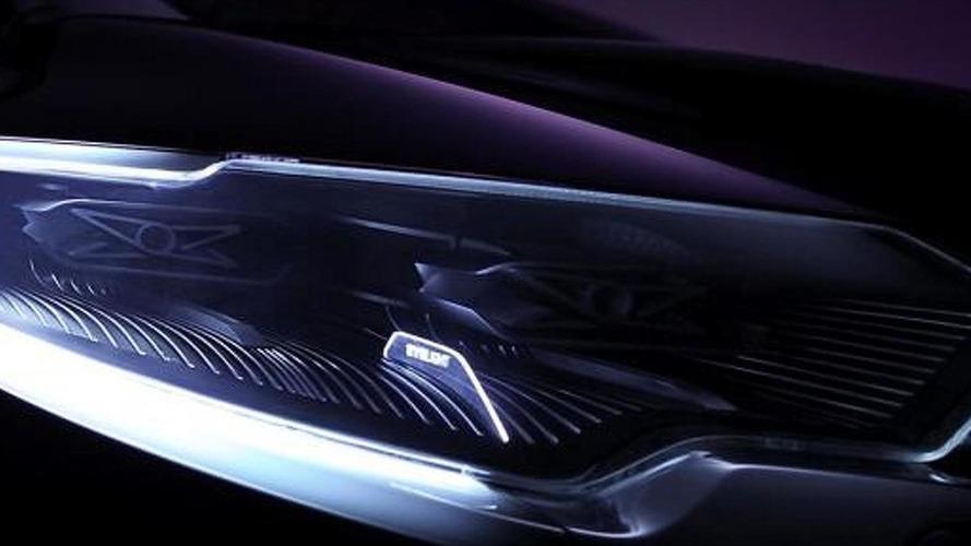 Renault teases new concept for Frankfurt Motor Show