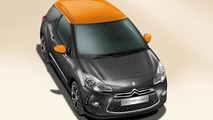 Citroen DS3 by Benefit special edition