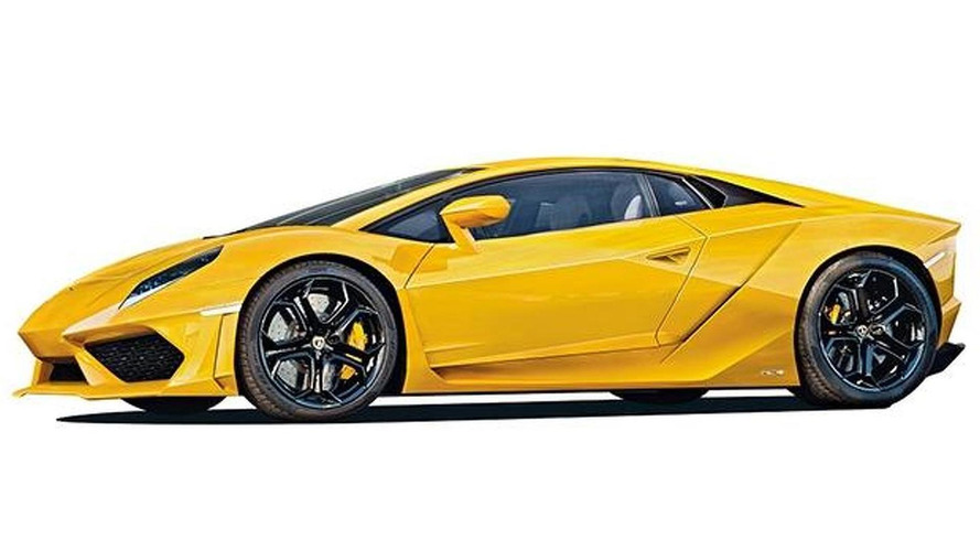 Lamborghini drops another frustrating Gallardo successor teaser [video]