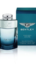 Bentley finally introduces the new Azure
