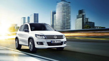 Volkswagen Tiguan Cityscape announced