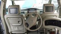 Nissan Patrol by King of Customs Garage 18.09.2013