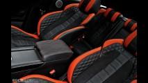 A. Kahn Design Range Rover Evoque Vesuvius Edition