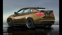G-Power BMW X6 M Typhoon